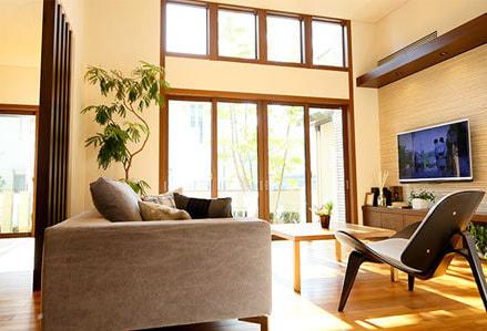 住宅ストック維持・向上促進事業